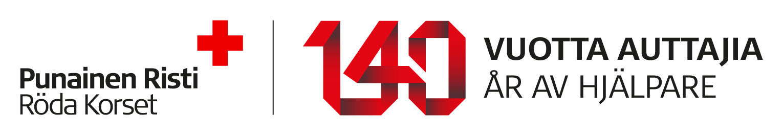 Punainen Risti Logo