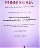 Marja Kaasalainen