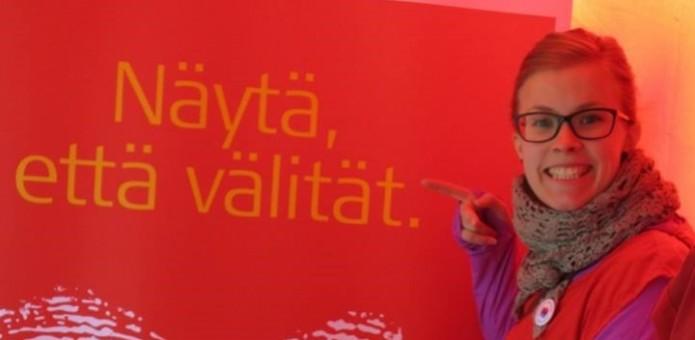 Anne Vähätalo