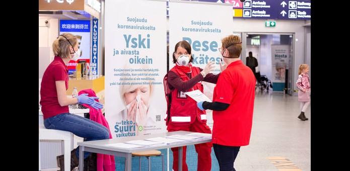 Anni Koponen / SPR Aineistopankki