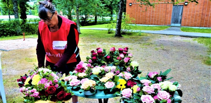 Helena Lukkarinen