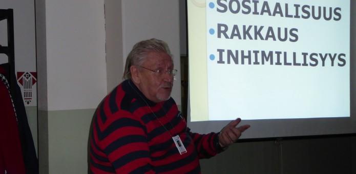 Antti Kinnari