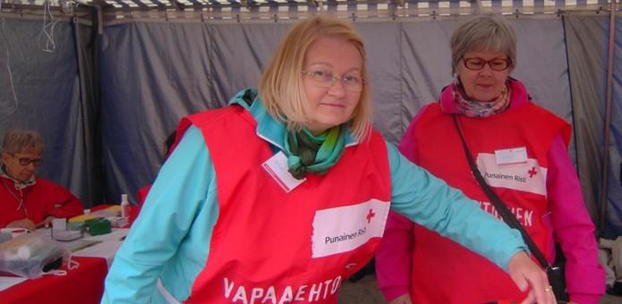 Liisa Flinck-Vasama