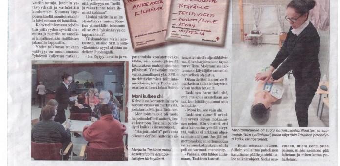 Puolanka-lehti 22.2.2017