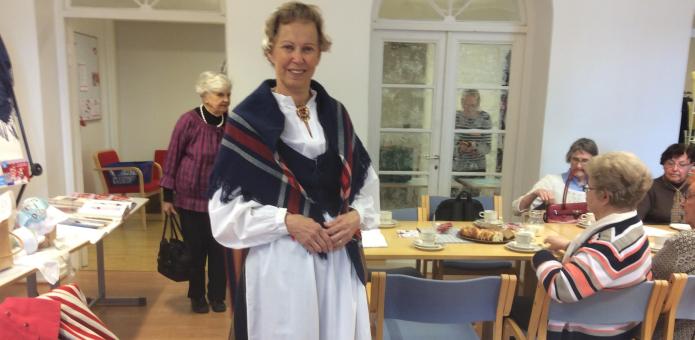 Helga Tauriainen