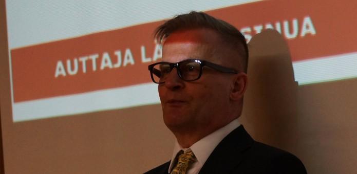 Veli-Matti Ahtiainen