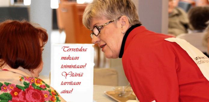 Marika Laukkanen