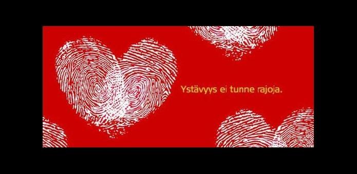 Suomen Punainen Risti