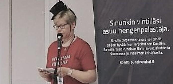 Tiina Hiidenoja-Sirén
