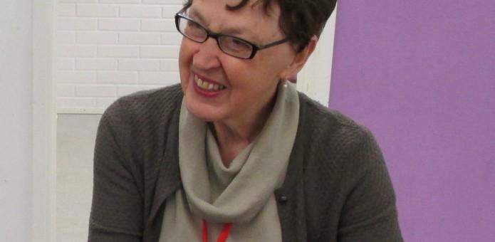 Marja-Helena Salmio