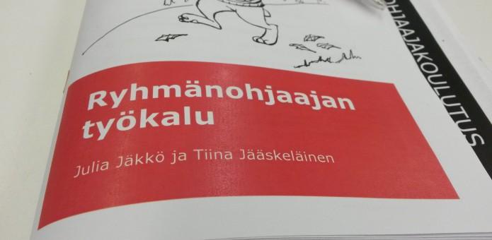 Jaana Vilhunen