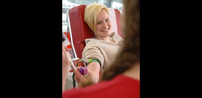 Lähde: Punaisen Ristin veripalvelu