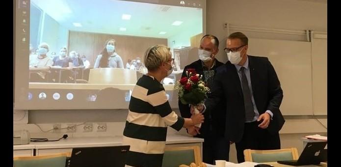 Hannu Kuokkanen